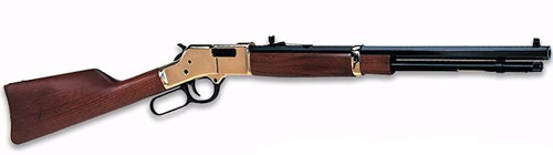 Henry Repeating Arms BIG BOY 45 COLT