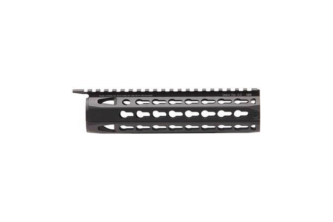 Daniel Defense Omega 9.0 Keymod Handguard  Accessory-Rails - Item #: DD0100510559 / MFG Model #: 01-005-10559 / UPC: 818773020787 - OMEGA 9.0 KEYMOD HANDGUARD   # 01-005-10559