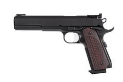"CZ-USA Dan Wesson Bruin 45 ACP  Item #: CZ01839 / MFG Model #: 01839 / UPC: 806703018393 DW BRUIN 45MM BLACK 6"" 8+1"