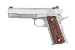 CZ-USA Dan Wesson Heritage 45 ACP