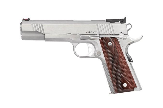 CZ-USA Dan Wesson Pointman 45 45 ACP Semi-Auto Pistol