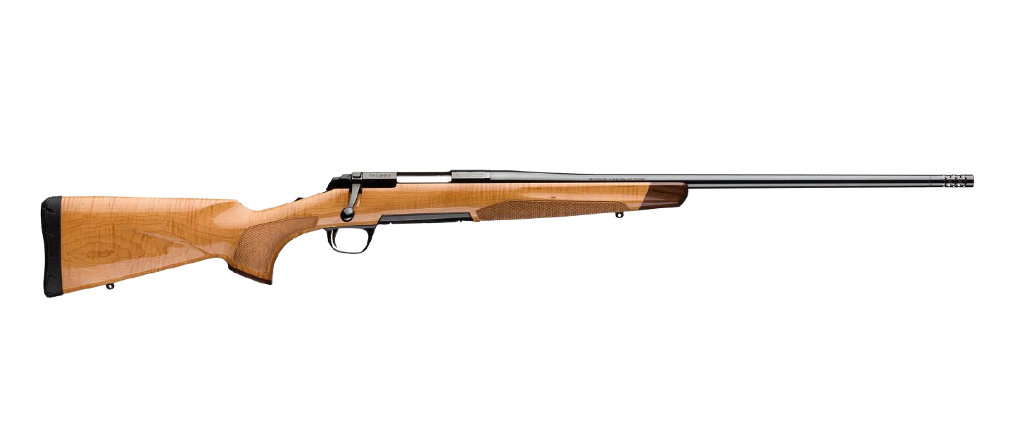 Browning X-BOLD MEDALLION MAPLE 308 WIN
