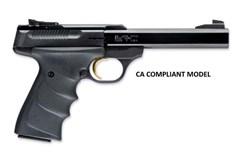 Browning Buck Mark Standard URX 22 LR  Item #: BR051-407490 / MFG Model #: 051407490 / UPC: 023614250951 BUCKMARK STANDARD URX 22LR CA CA COMPLIANT MODEL