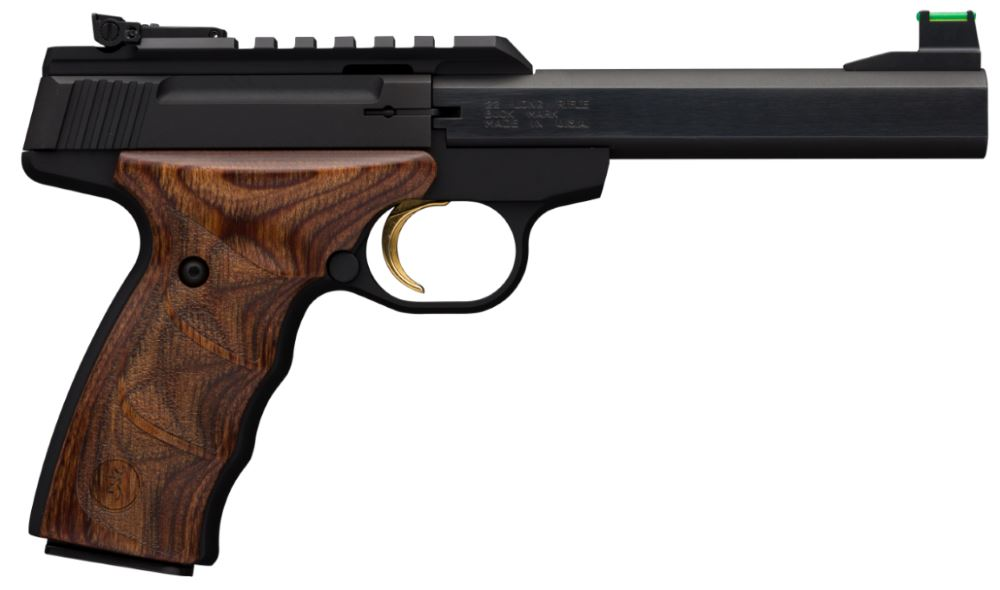 Browning BUCK MARK PLUS UDX 22 LR