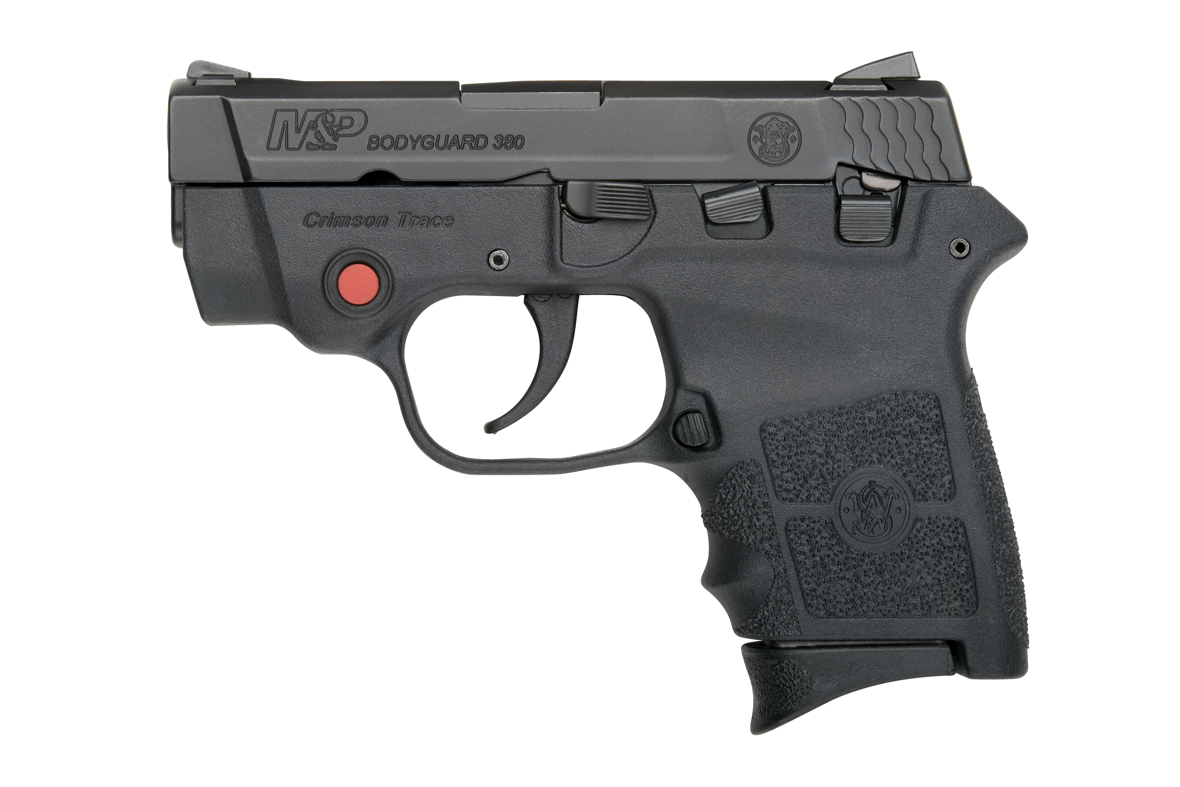 Smith and Wesson M&P BODYGUARD 380 380 ACP