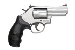 Smith and Wesson 66 Combat Magnum 357 Magnum | 38 Special