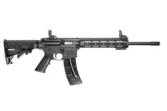 Smith and Wesson M&P15-22 Sport 22 LR  Item #: SM10208 / MFG Model #: 10208 / UPC: 022188868203 M&P15-22 SPORT 22LR 25+1 BLK 10208