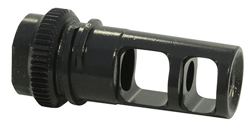 AAC (Advanced Armament) 51T MUZZLE BRAKE 30 CALIBER | 7.62MM