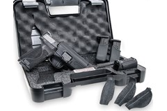 Smith and Wesson M&P40 M2.0 Carry & Range Kit 40 S&W