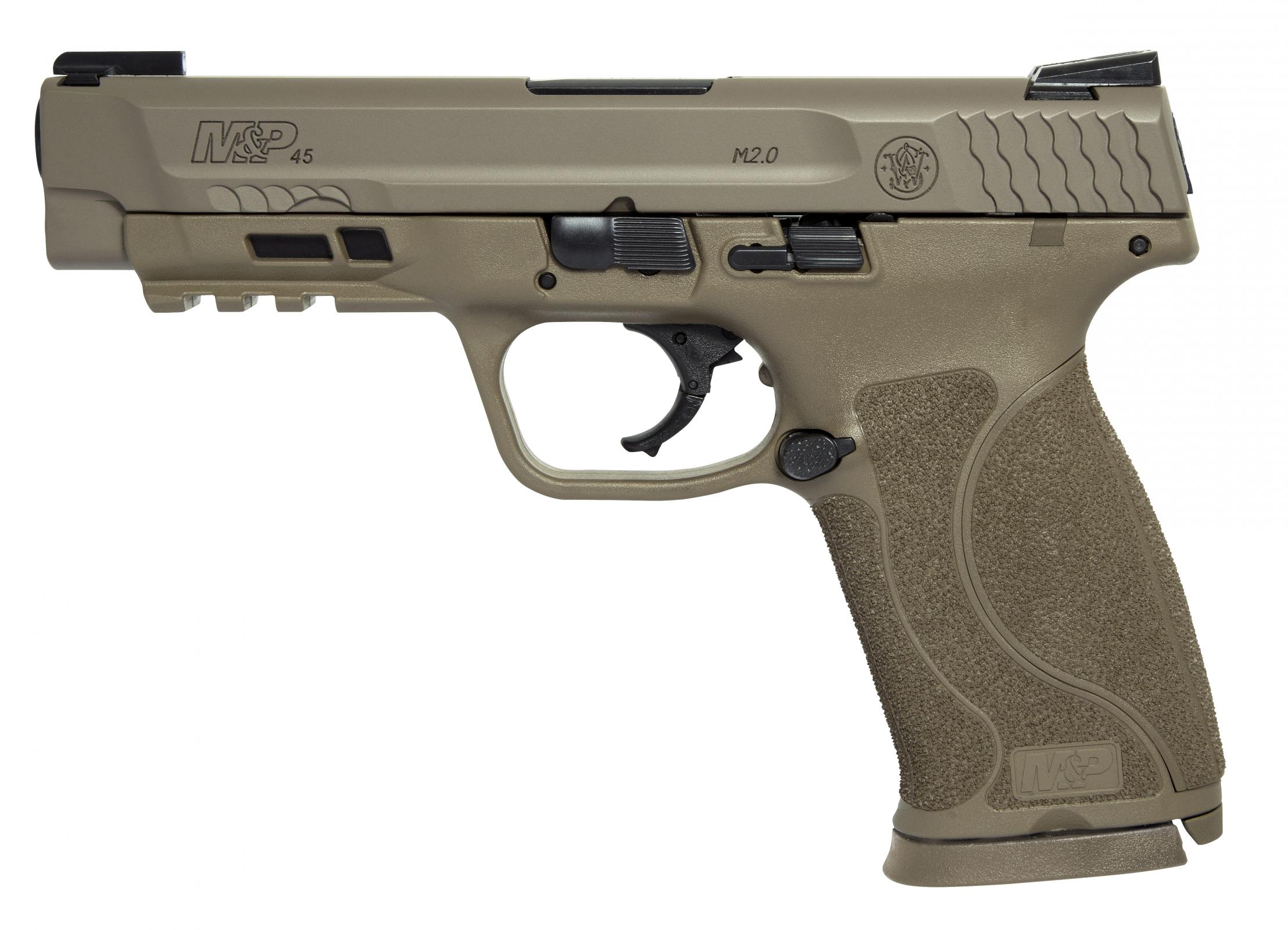 Smith and Wesson M&P45 45 ACP