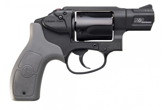 Smith and Wesson Bodyguard 38 38 Special Revolver