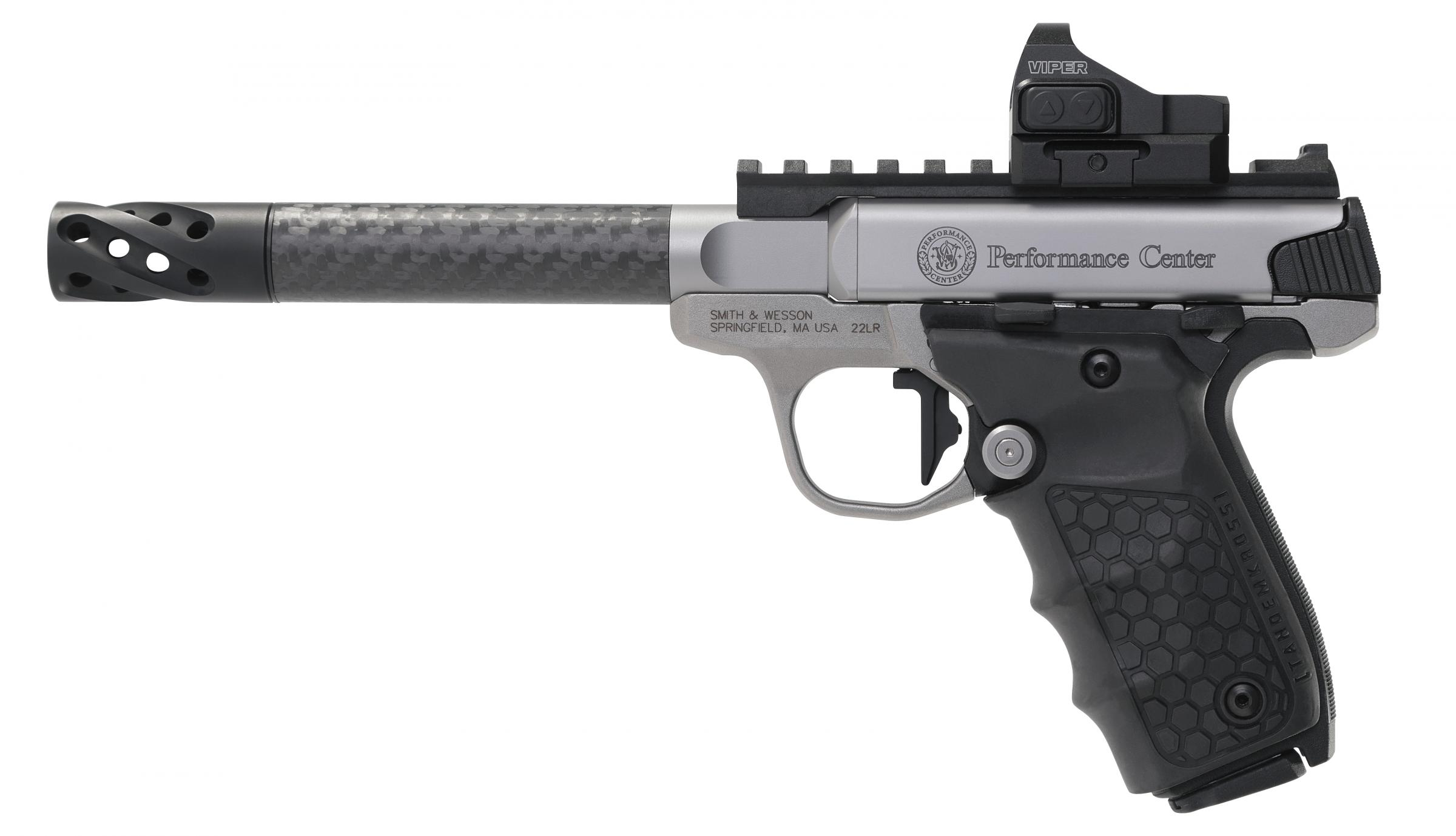 Smith and Wesson SW22 VICTORY TARGET 22 LR