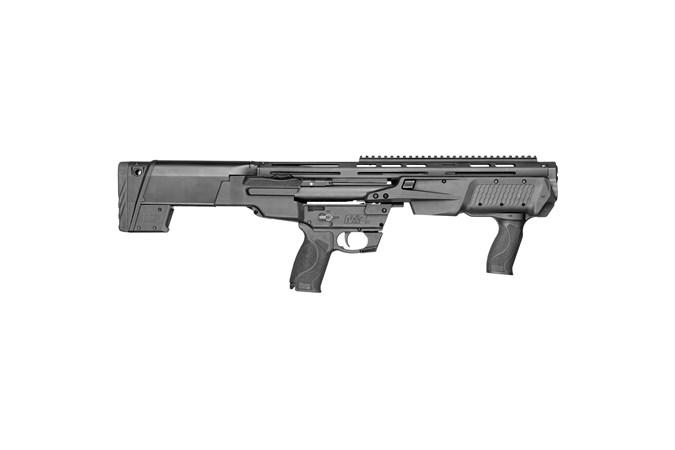 Smith and Wesson M&P 12 12 Gauge Shotgun