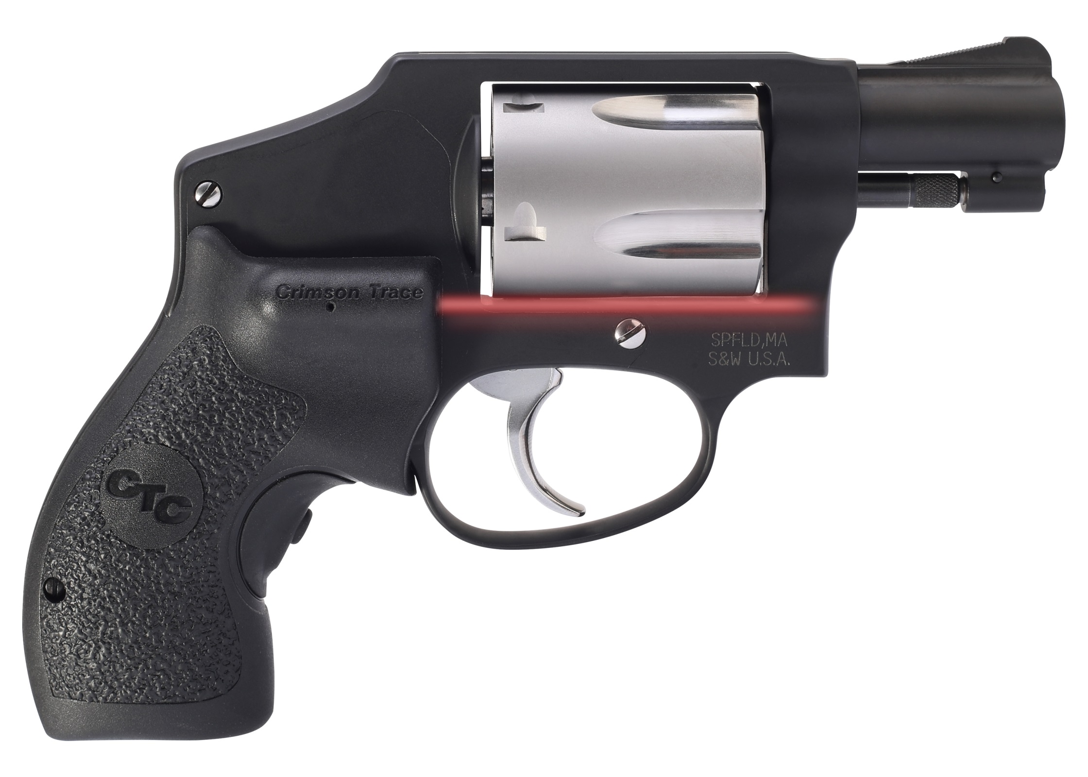 Smith and Wesson 442 PERFORMANCE CENTER 38 SPECIAL