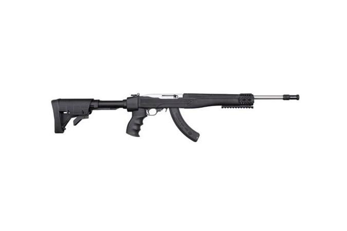 Ruger 10/22 I-TAC 22 LR Rifle