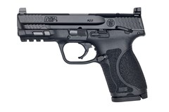 Smith and Wesson M&P9 M2.0 Compact Optics Ready 9mm