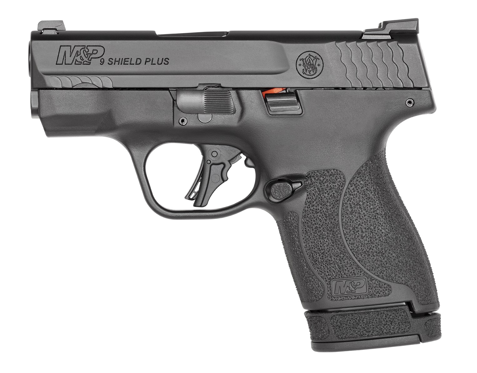 Smith and Wesson M&P9 SHIELD PLUS 9MM