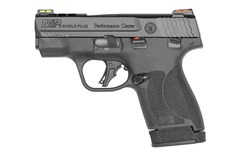 Smith and Wesson M&P9 Shield Plus PC 9mm