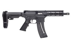 Smith and Wesson M&P15-22 Pistol 22 LR