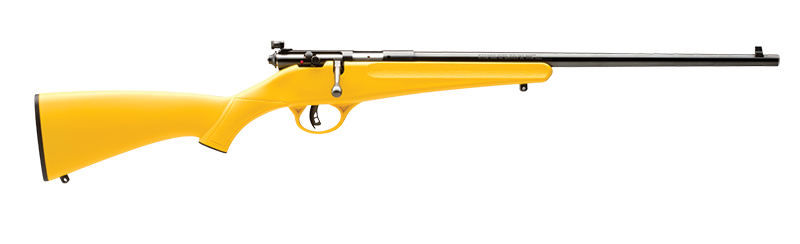 Savage Arms RASCAL 22 LR
