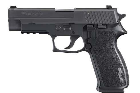 SIG SAUER P220 45 ACP