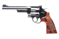 Smith and Wesson 25 Classic 45 Colt