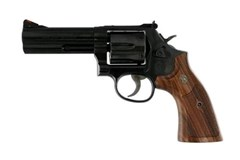 Smith and Wesson 586 Distinguish Combat Magnum 357 Magnum | 38 Special