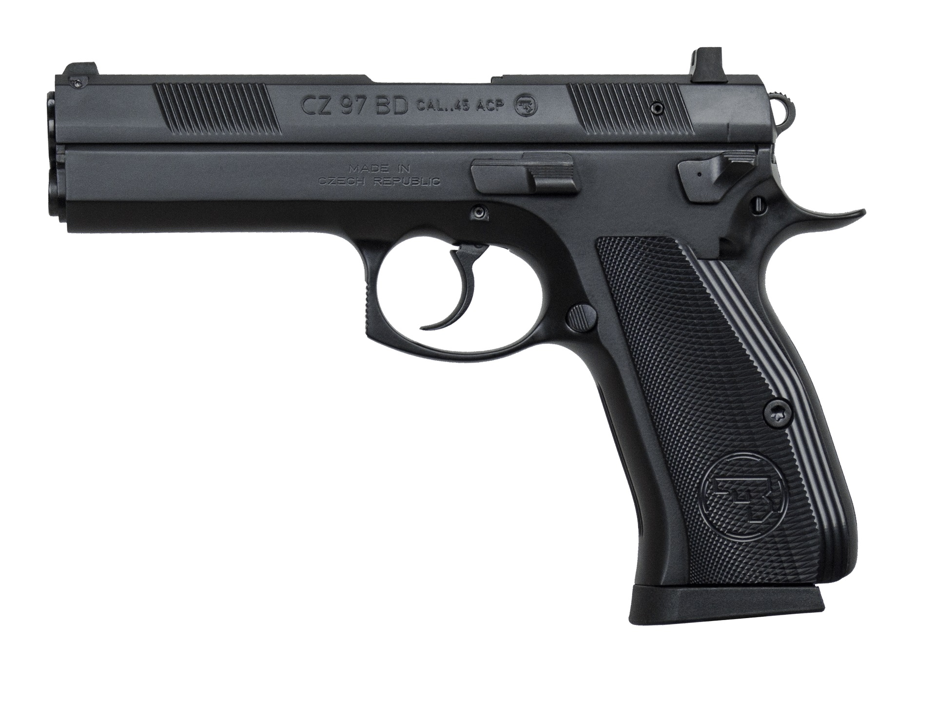 CZ-USA CZ 97 BD 45 ACP