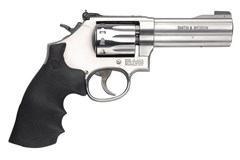 Smith and Wesson 617 22 LR