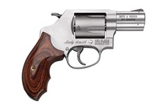 Smith and Wesson 60 LS LadySmith 357 Magnum | 38 Special