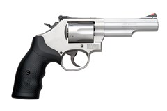 Smith and Wesson 66 Combat Magnum 357 Magnum | 38 Special