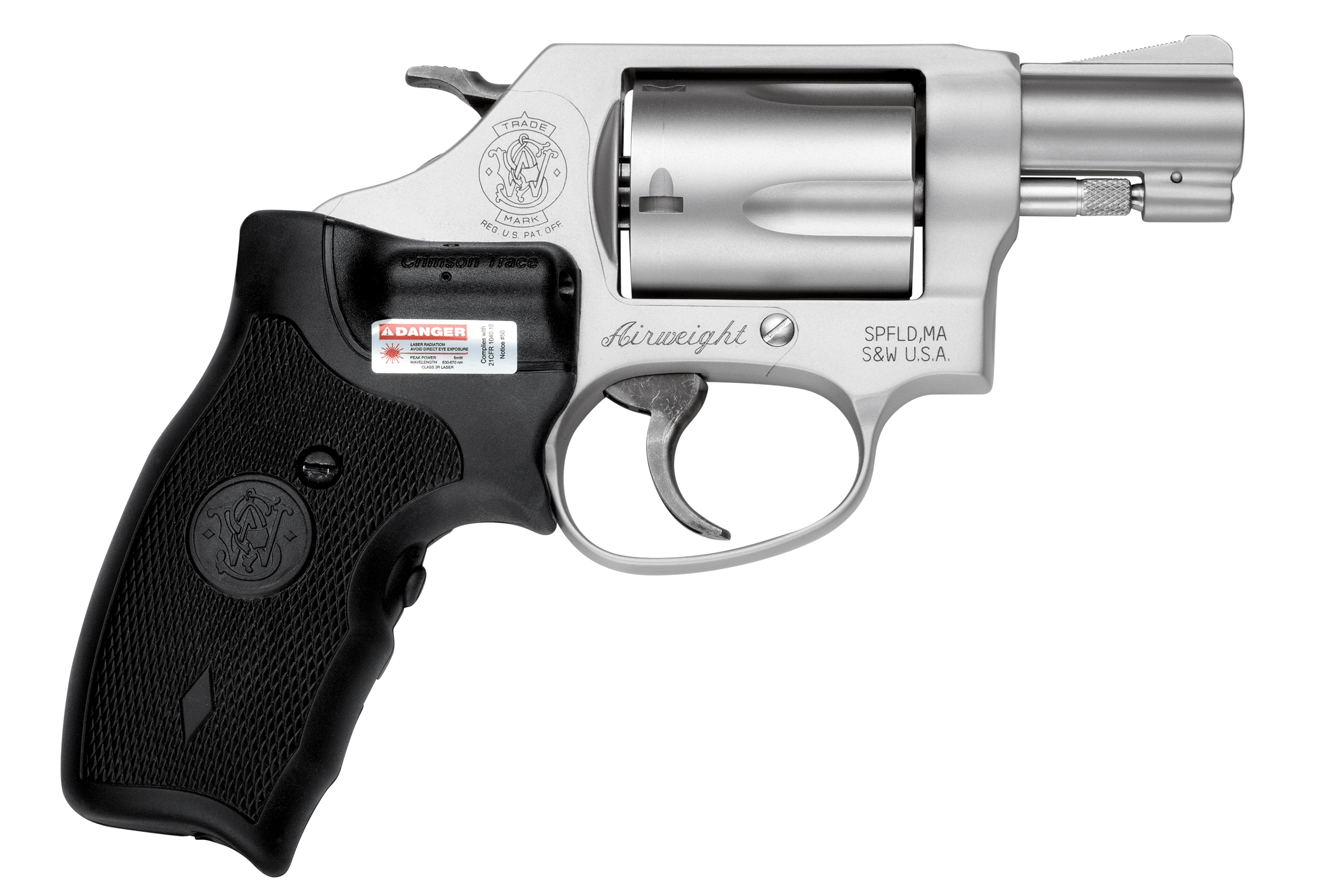 Smith and Wesson 637 38 SPECIAL
