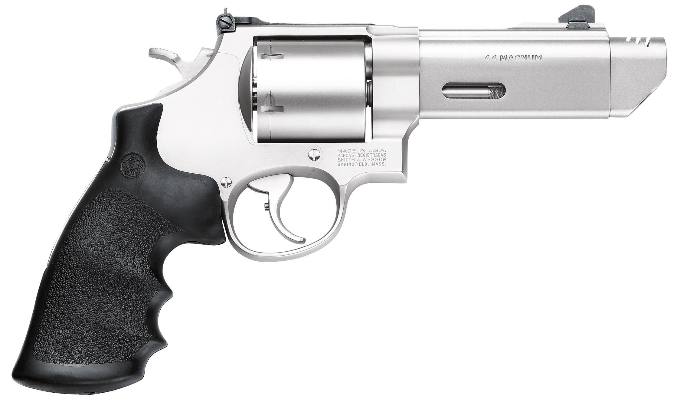 Smith and Wesson 629 V-COMP 44 MAGNUM | 44 SPECIAL