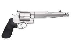 Smith and Wesson 500 500 S&W Magnum
