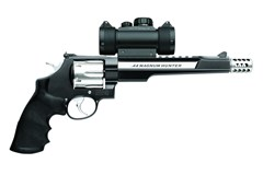 Smith and Wesson Performance Center 629 Hunter 44 Magnum | 44 Special
