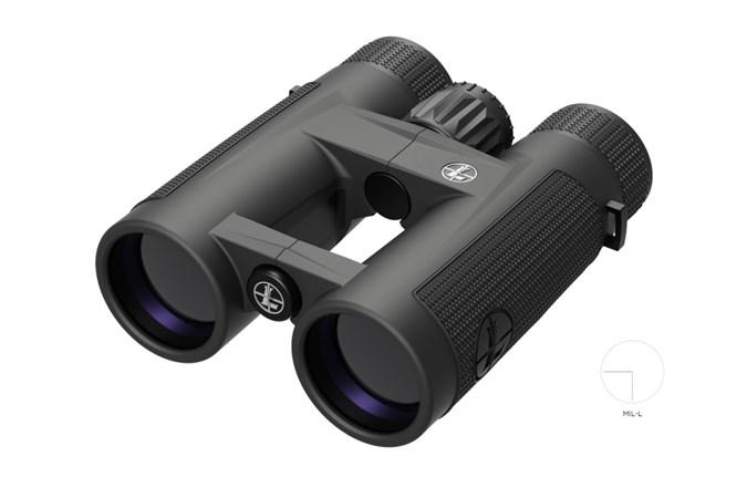 Leupold BX-4 Pro Guide HD  Accessory-Binoculars - Item #: LP176289 / MFG Model #: 176289 / UPC: 030317020873 - BINOCULAR BX-T TAC 10X42 MIL-L BLACK | MIL-L RETICLE