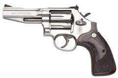 Smith and Wesson 686 SSR 357 Magnum | 38 Special