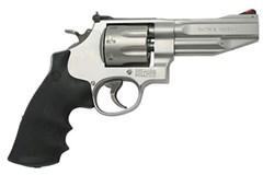 Smith and Wesson 627 Pro 357 Magnum | 38 Special