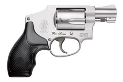 Smith and Wesson 642 Performance Center 38 Special