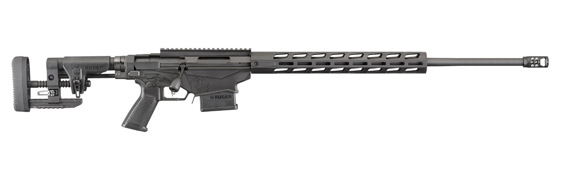 Ruger PRECISION RIFLE 6MM CREEDMOOR