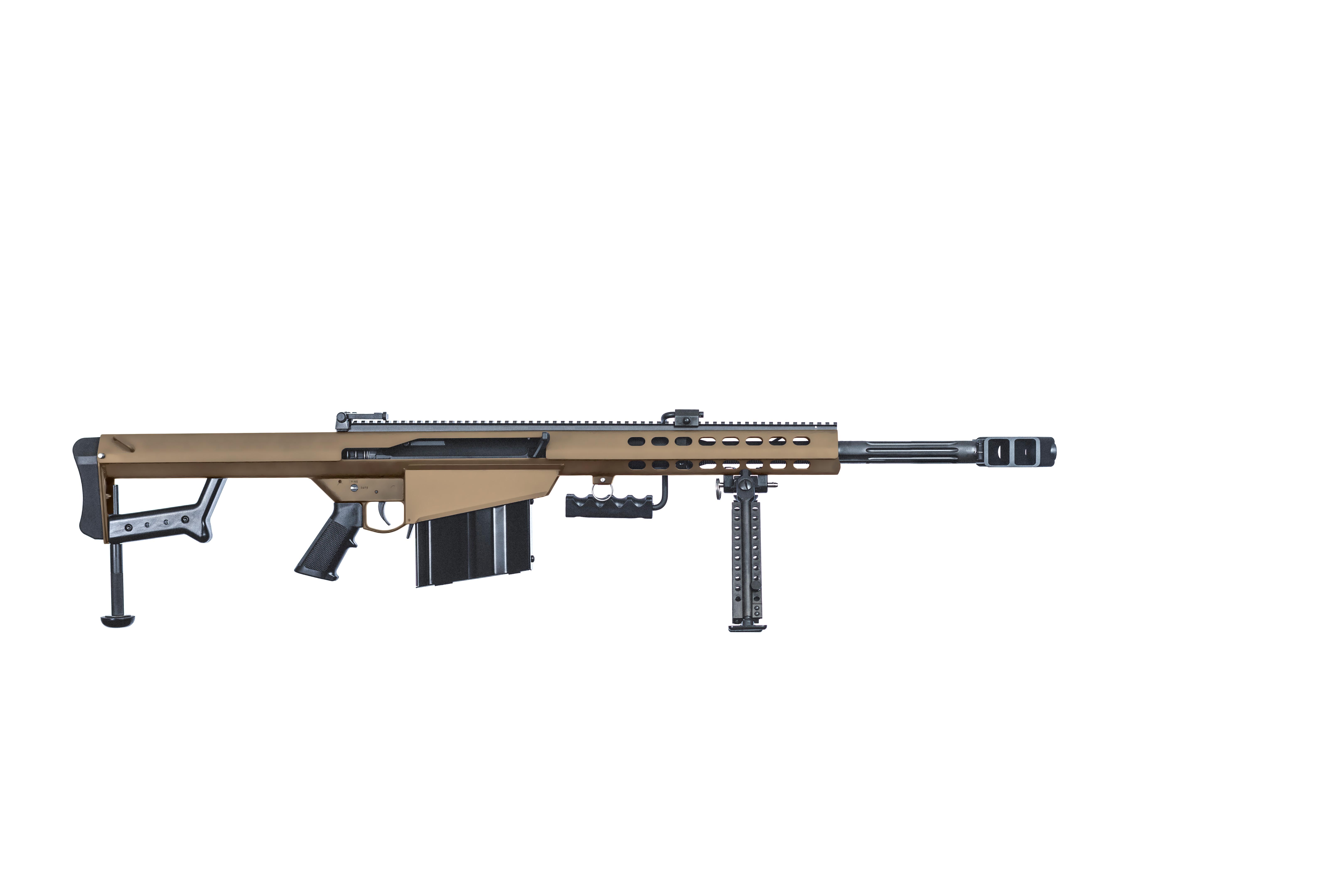 Barrett Firearms MODEL 82A1 50 BMG