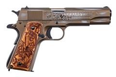 Auto-Ordnance - Thompson 1911 Bootlegger Edition 45 ACP