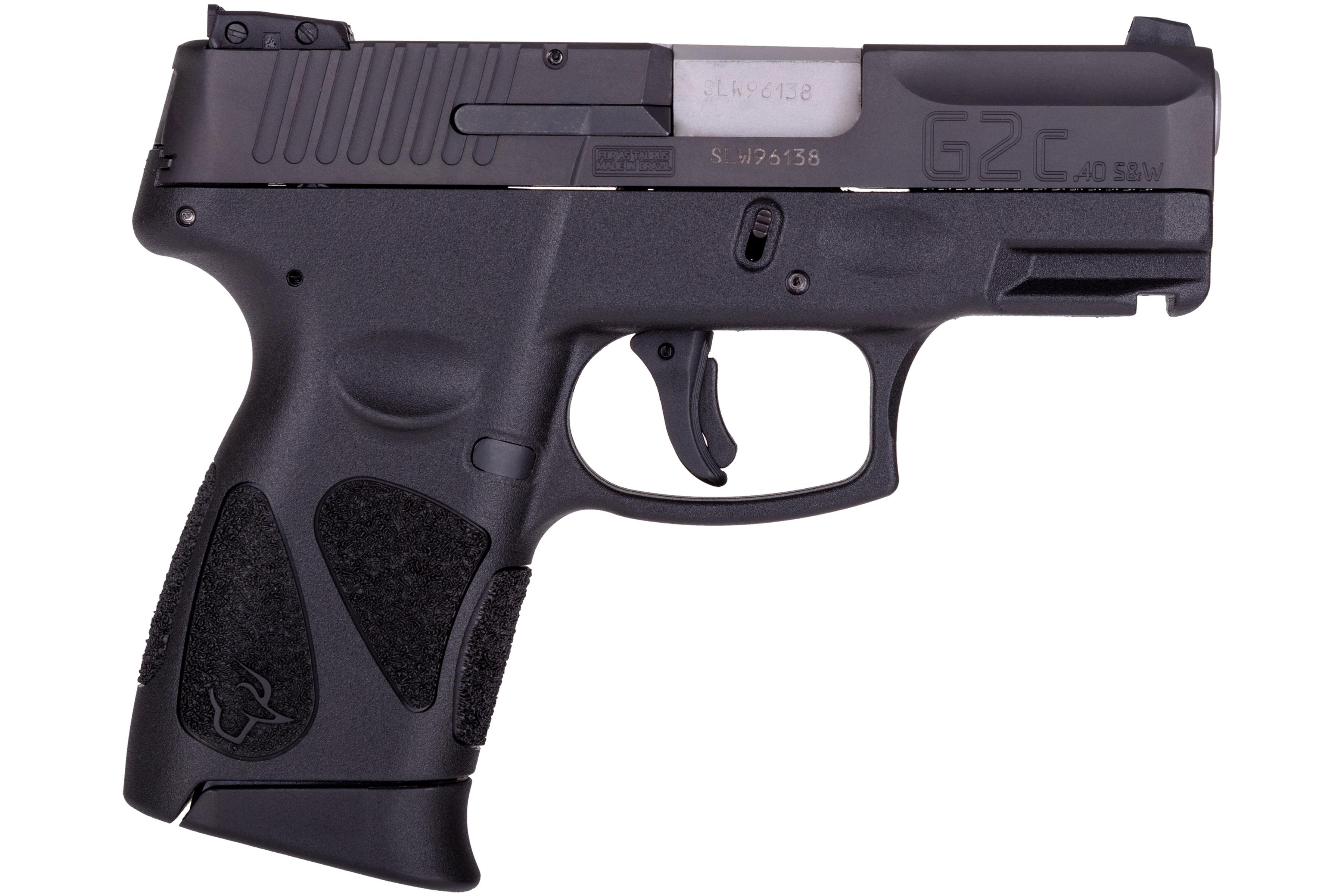 Taurus G2C 40 S&W