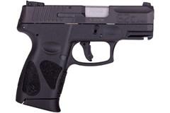 "Taurus G2C 40 S&W  Item #: TAG2C40B / MFG Model #: 1-G2C4031-10 / UPC: 725327616122 G2C 40S&W BLK/BLK 3.2"" 10+1 1-G2C4031-10"