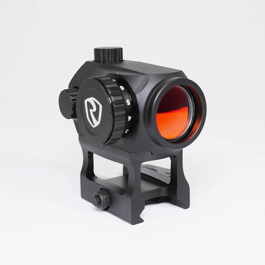 Riton Optics X1 TACTIX AR RED DOT