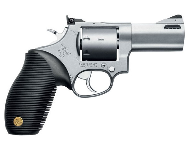 Taurus 692SS (STAINLESS) 357 MAGNUM   38 SPECIAL   9MM
