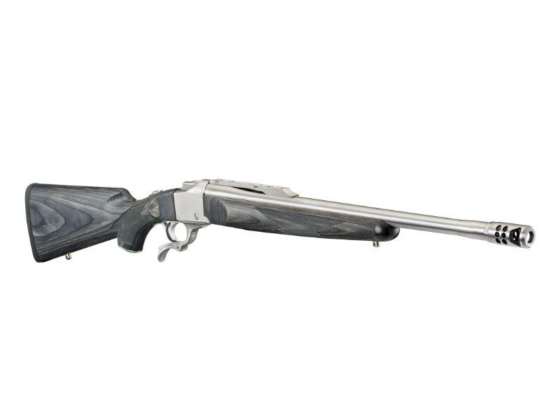 Ruger NO. 1 STANDARD 450 BUSHMASTER