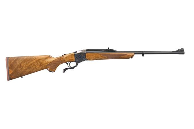 Ruger No. 1 Light Sporter 22 Hornet Rifle