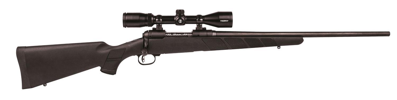 Savage Arms 11 DOA HUNTER XP 260 REM