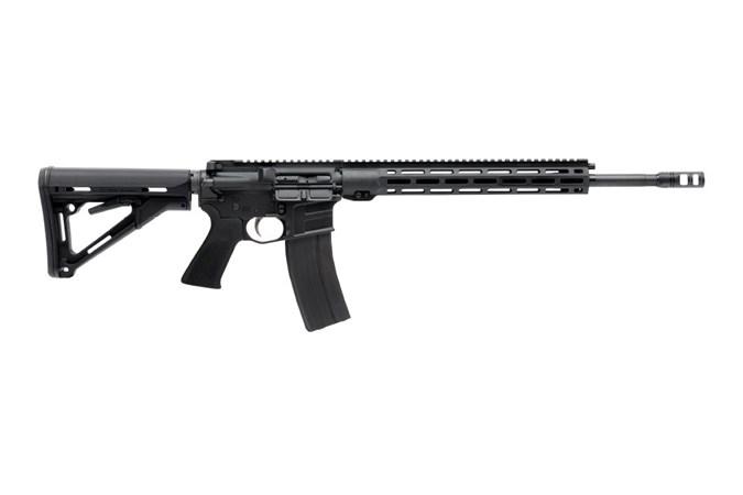 "Savage Arms MSR 15 Recon LRP 6.8mm SPC Rifle - Item #: SVMSR15RLRP6.8S / MFG Model #: 22932 / UPC: 011356229328 - MSR 15 RECON LRP 6.8SPC 18"" 22932   MAGPUL CTR CTOCK"